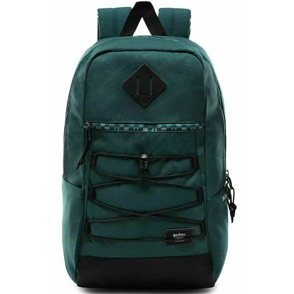 Casual Slytherin Snag Backpack for Men