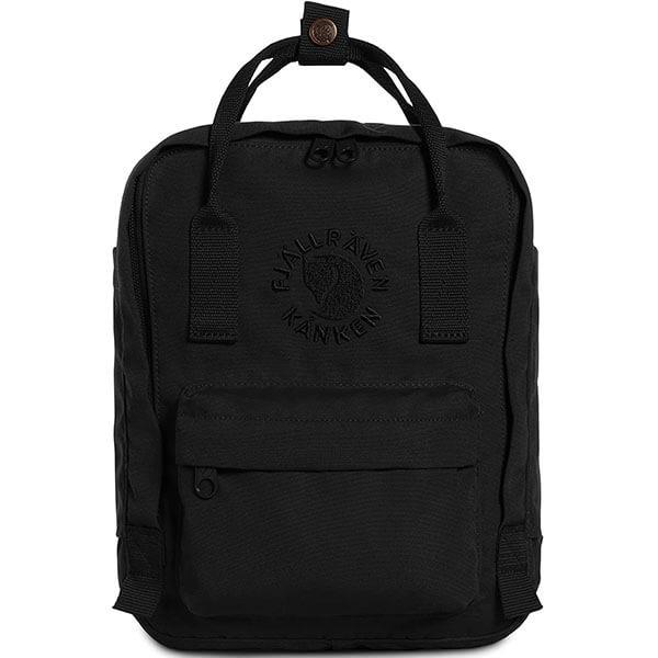 Fjallraven Kanken Recycled Eco-Friendly Backpack