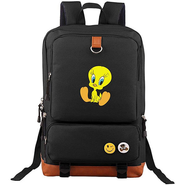 Tweety Bird Functional Backpack