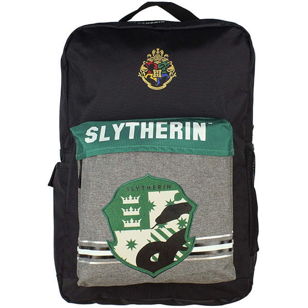 Harry Potter Slytherin Laptop Backpack