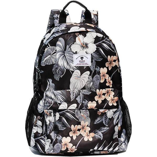 Sweat Resistant Hawaiian Backpack