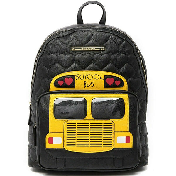The Wheels on the Bus School Backpack