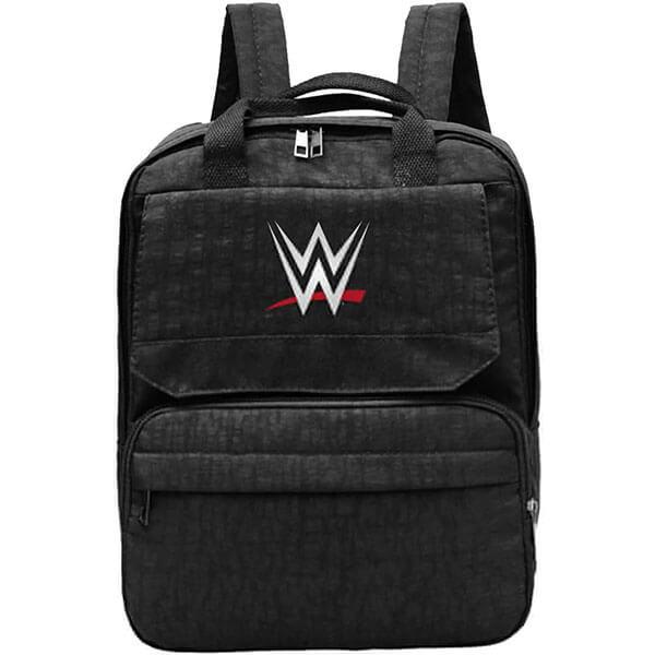 WWE Logo Polyester Daypack