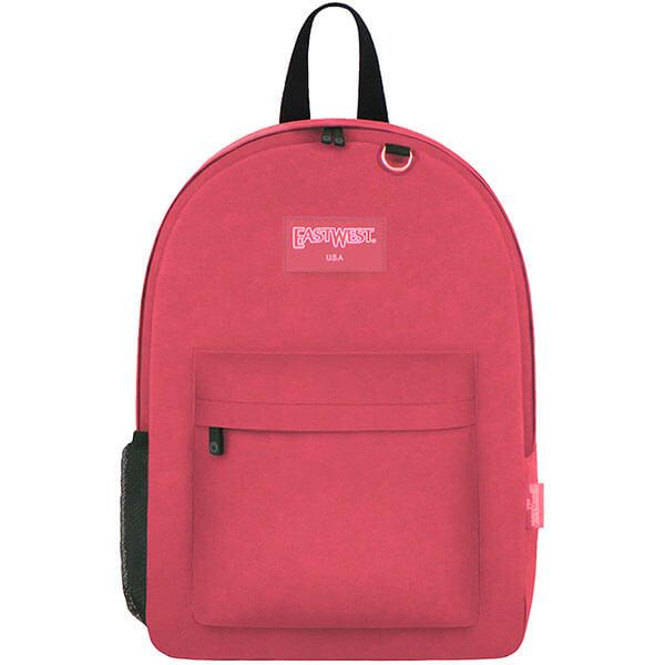Simple Backpack for Grade Schoolers