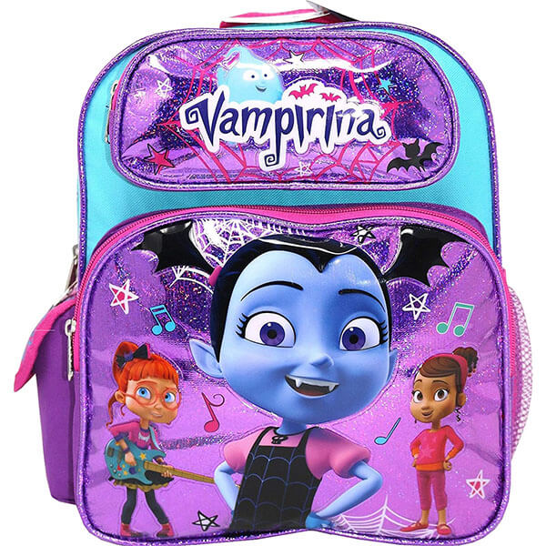 The Ghoul Girls Band Vampirina Backpack