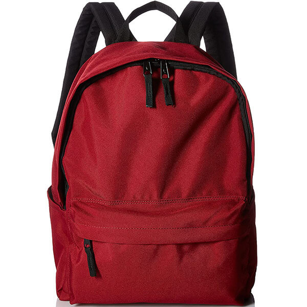 Polyester Classic Backpack for Schooler