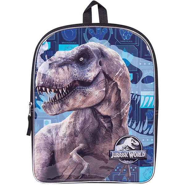 Research Starter Dinosaur Book Bag