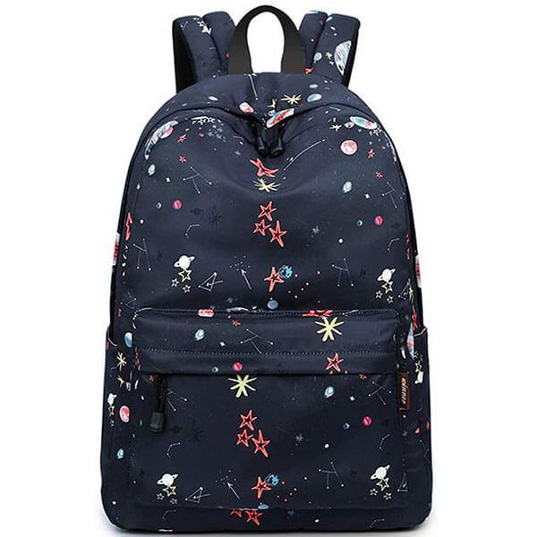 Waterproof Star Lightweight Backpack