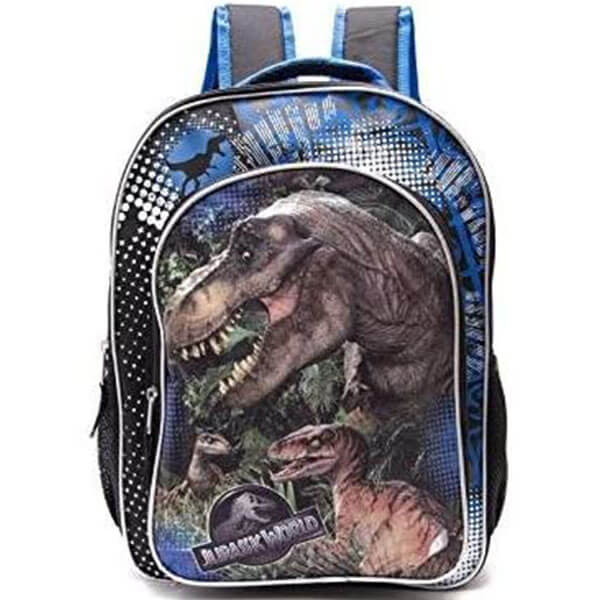 Personalized Fun Jurassic World Backpack