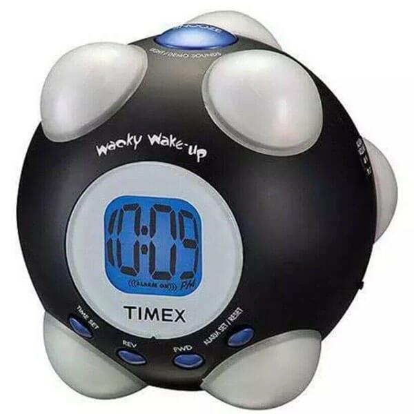 Shake N Wake Alarm Clock