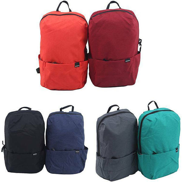 Simple Laptop Backpack for Boys
