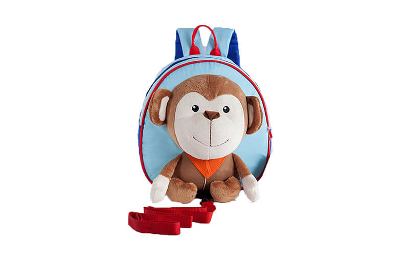 Monkey Backpacks with Harness