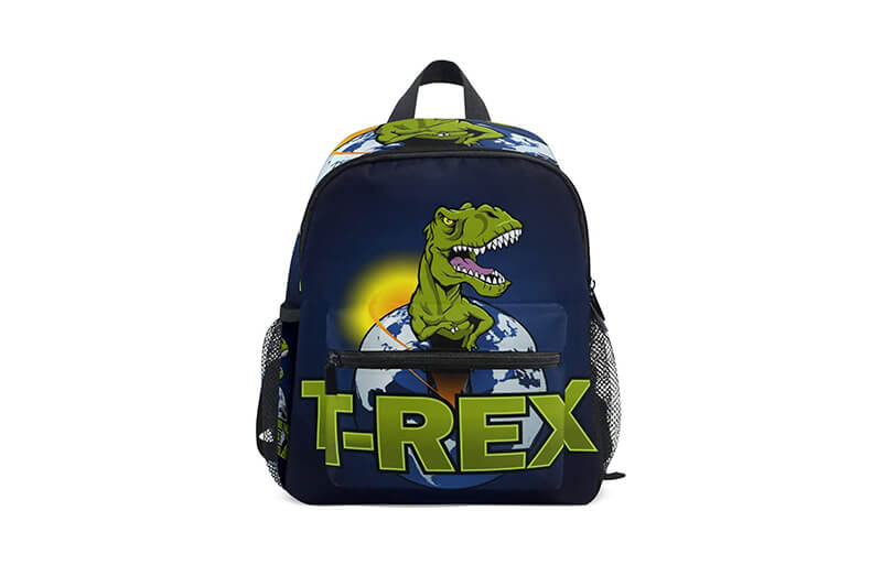T Rex Backpacks