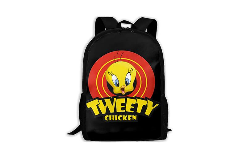Tweety Bird Backpacks