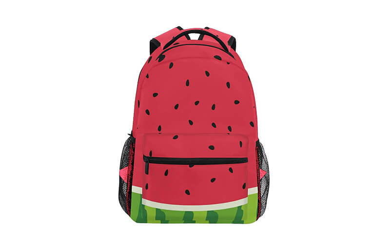 Watermelon Backpacks