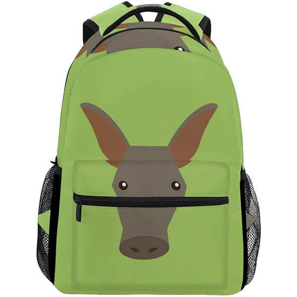 Aardvark Backpack