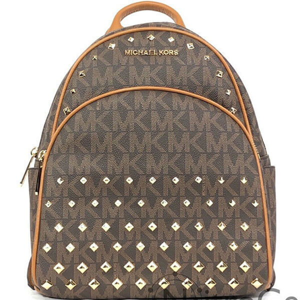 Beautiful Little Studded Girls Backpack
