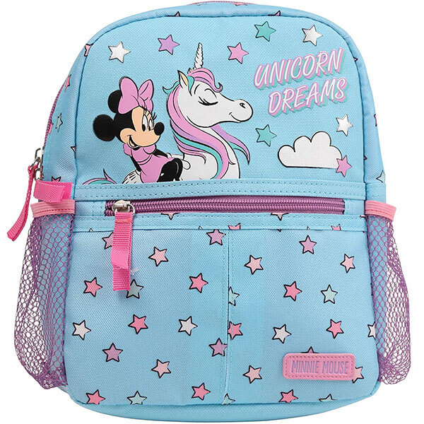 Minnie Unicorn Dreams Harness Backpack