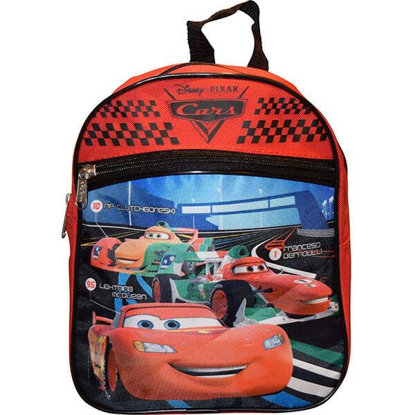 Sturdy Disney Cars Backpack for Kids