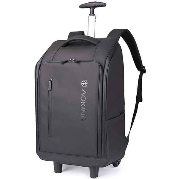Waterproof Laptop Backpack for Adults