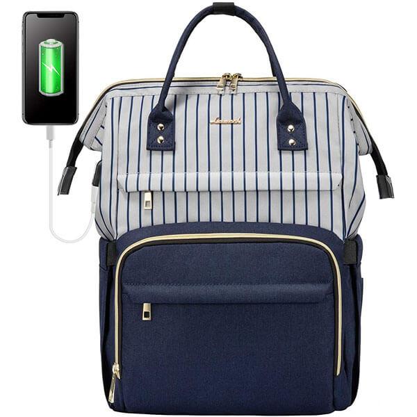 Multifunctional Women Stylish Backpack