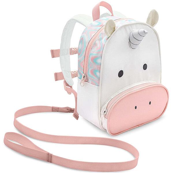 Kid's Holographic Magic Animal Backpack