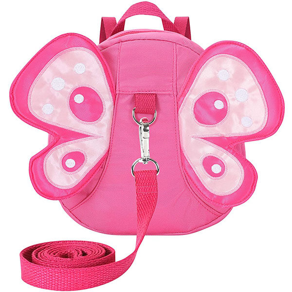 Fly like a Butterfly Backpack for Toddlers