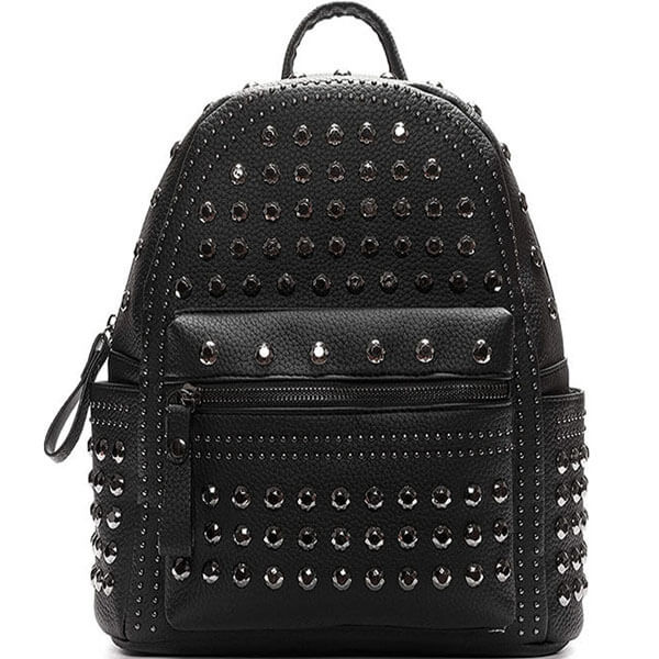 Fully Studded Waterproof Backpack