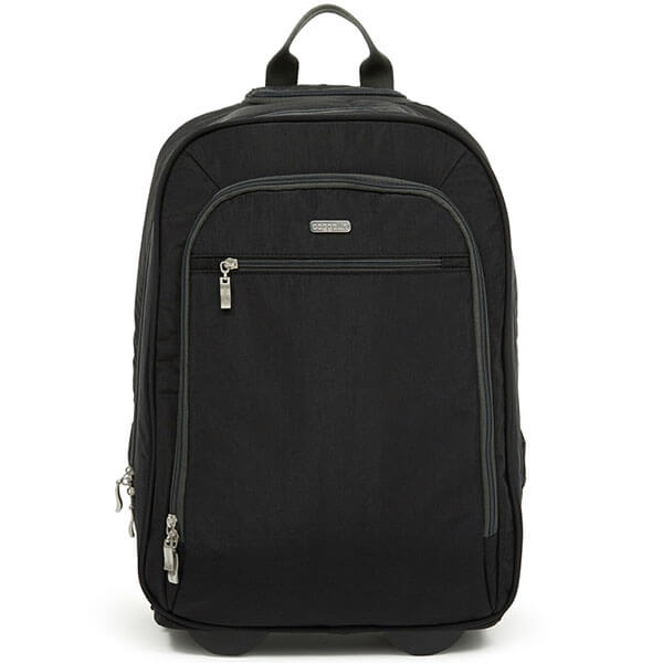 Stylish Laptop Backpack with Wheels