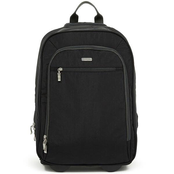 Stylish Laptop Backpack with Wheels