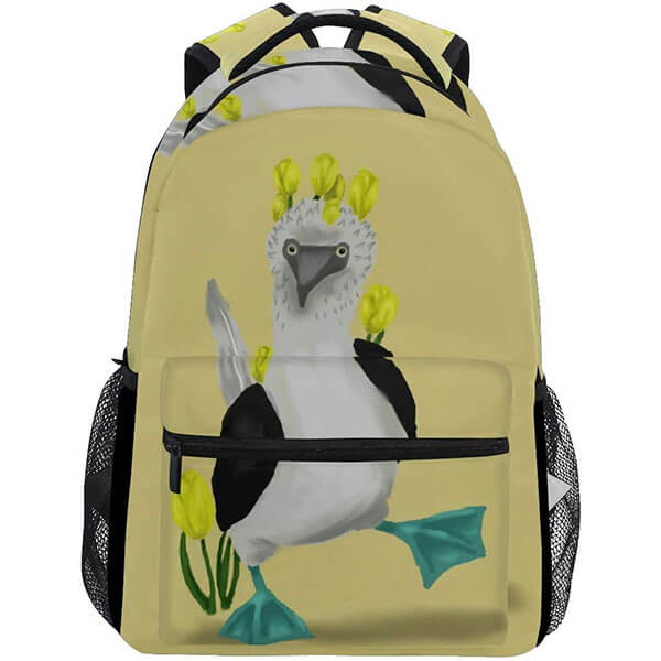Booby Backpack