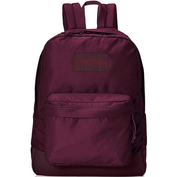 JanSport Monochrome Super-Break Backpack