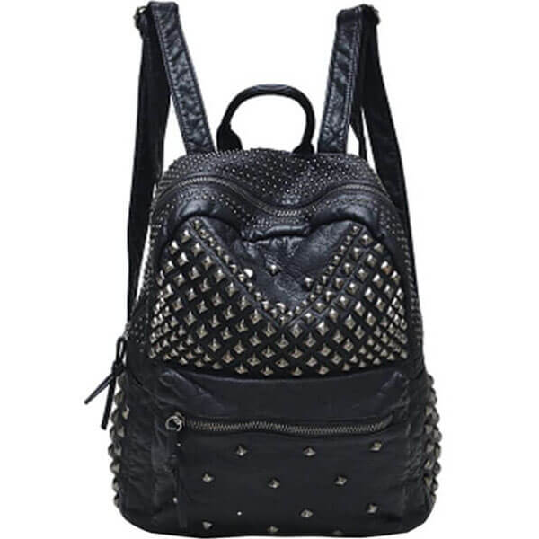 Soft Casual Backpack for Ladies