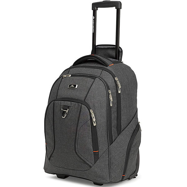 Stunning Laptop Backpack with Wheels