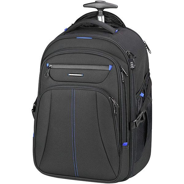 Anti-Thief Travel-Friendly Waterproof Backpack