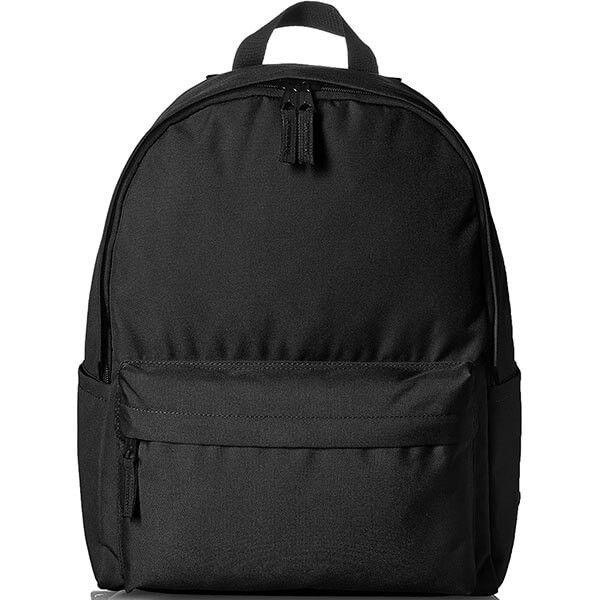 Multi-Purpose Classic Solid Color Backpack