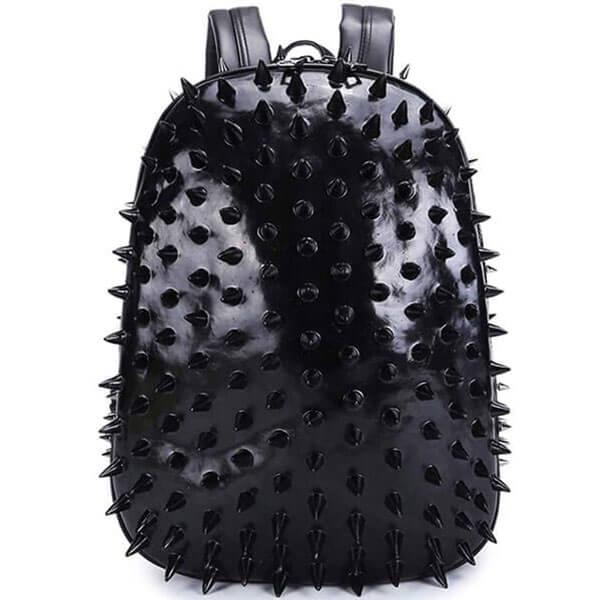 Hedgehog Spike Studded Backpack