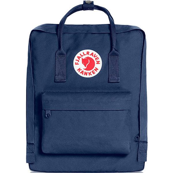 Fjallraven Kanken Solid Color Backpack