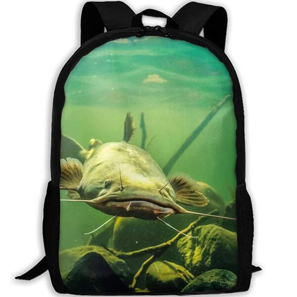 Catfish Backpack