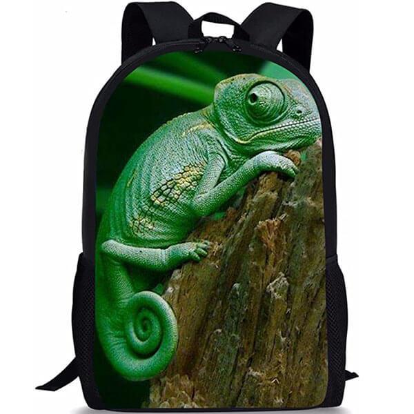 Chameleon Backpack