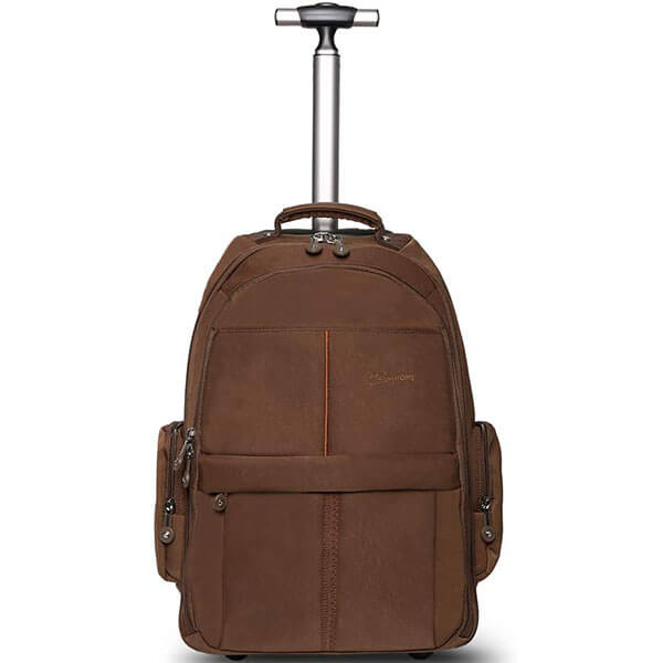 Attractive Wheeled Backpack for Men And Women
