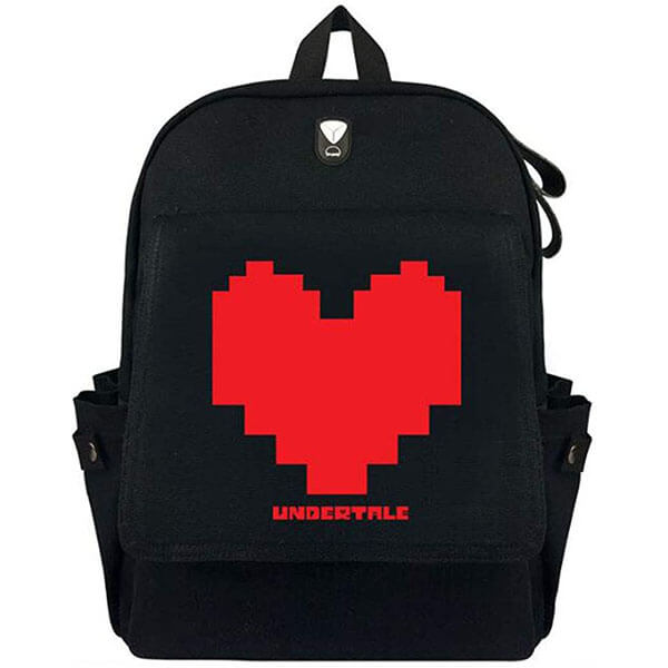 Cosplay Costume Undertale Backpack