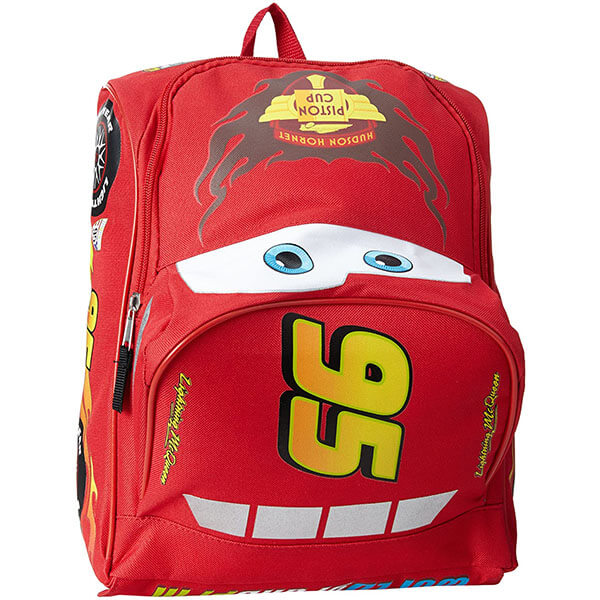 Trendy Disney Little Boys Multi-functional Backpack