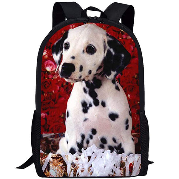 Dalmatian Backpack