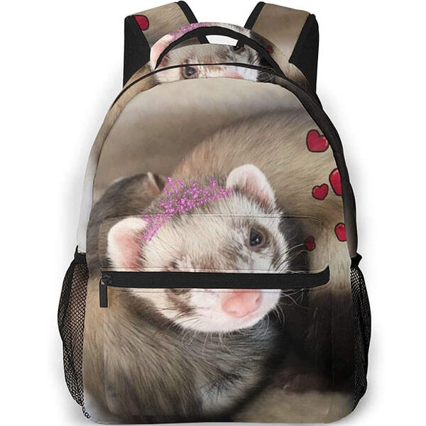 Ferret Backpack
