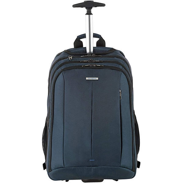 Casual Blue Color Teens Laptop Backpack