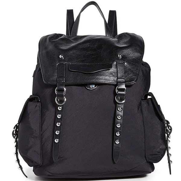 Gorgeous Lightweight Nylon Backpack