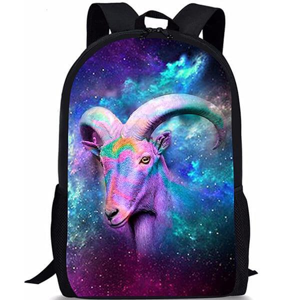 Goat Backpack