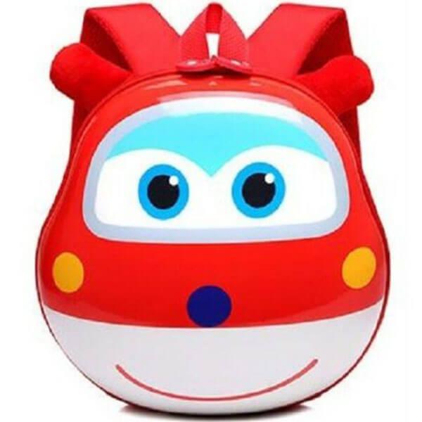 Plush Ear 3D Designed Toddler Backpack