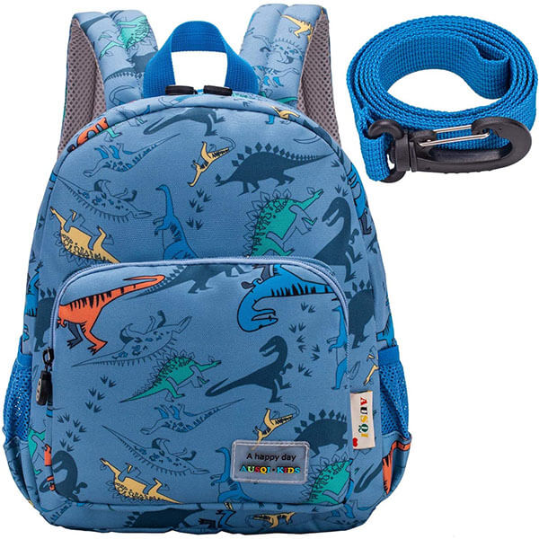 Stay by the Side Kid's Harness Backpack
